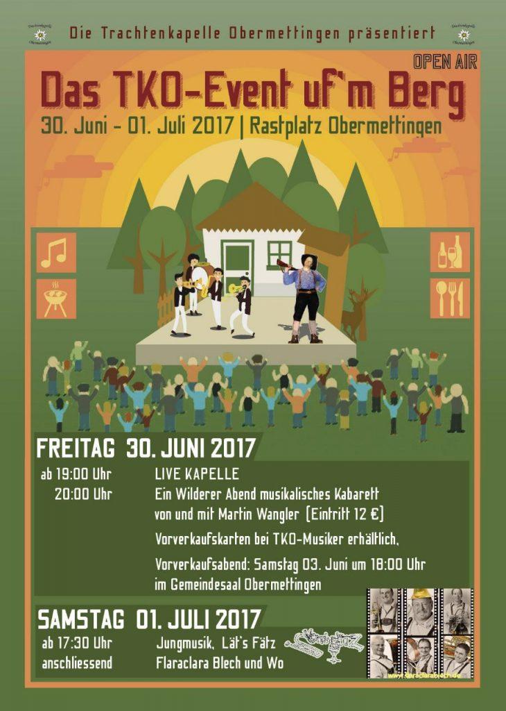 Berghausfest